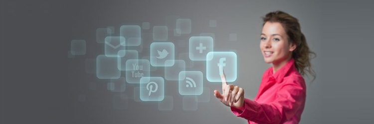 Build powerful brands on social media by using these tips